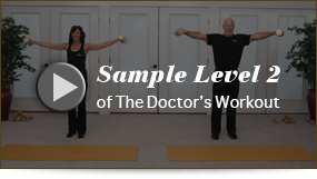 The Doctor's Workout Level 2 Sample